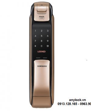 Khóa cửa vân tay Samsung SHP DP920