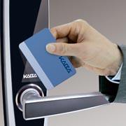 Khóa thẻ từ KABA EF 680
